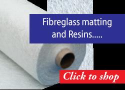 Polyurethane, RTV Silicone rubber and Polyester Fibreglass