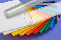 Acrylic sheets, rod and tube supplier. Buy online Melbourne Australia