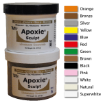 Apoxie Sculpting clay.  Buy online in Australia Sculpting supplies